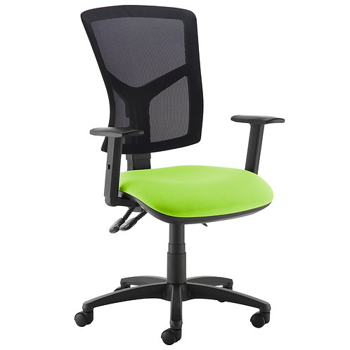 SM Executive Mesh Chair - 4 colours available
