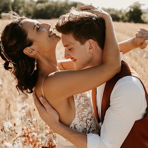"Jordan & Sarah - Qu'est-ce-qu'un ""Shooting Inspiration Mariage"" ? (Shooting Inspiration)"