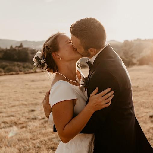 Samuel & Sixtine - Se marier dans le Beaujolais (Mariage)