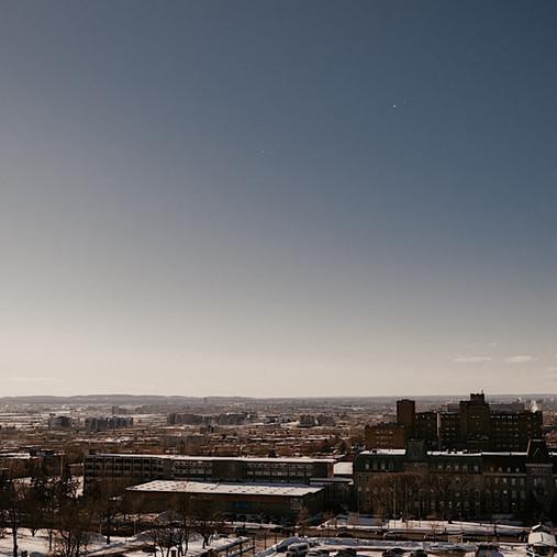 Montréal, Québec - Aurais-je eu un coup de coeur ? (2020)