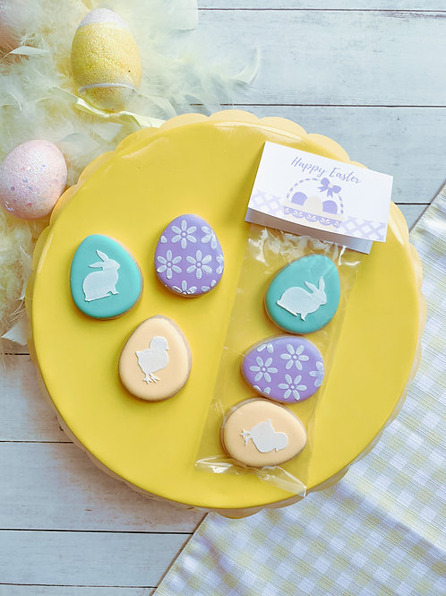 Easter Egg Minis (3 pack)