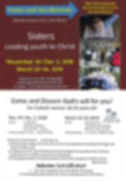 Salesian Come & See Poster.PNG
