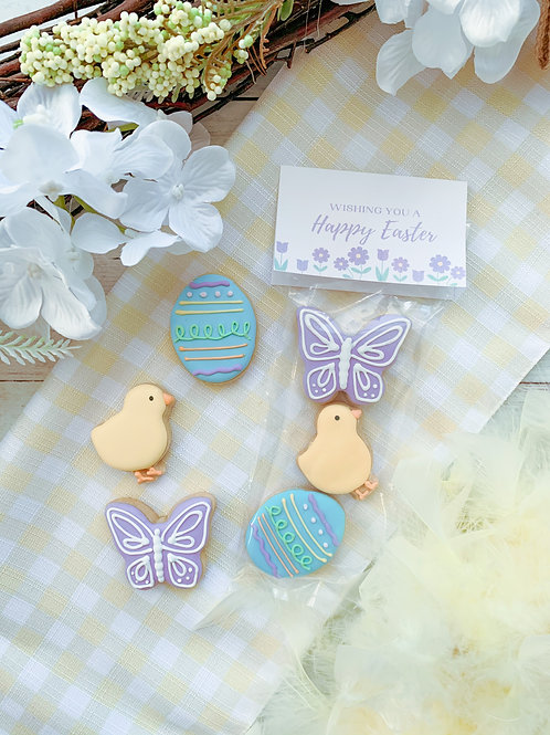 Easter Minis (3 pack)