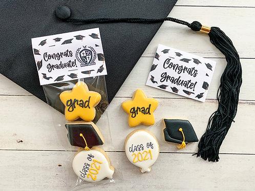 Graduation Mini Set