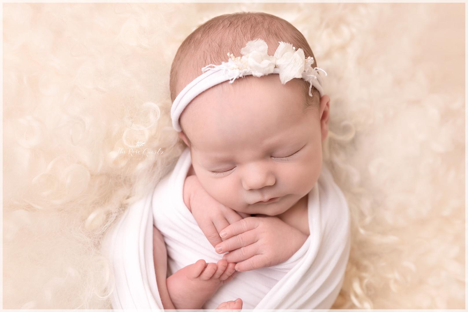 Hull Newborn Photography Baby Photograph