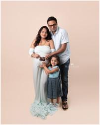 Maternity Photoshoot Bump Photography Session Hull