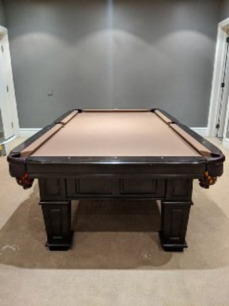 4x8 Palason Billiards