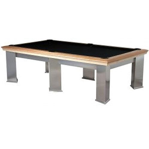 Titanium 8′  Table