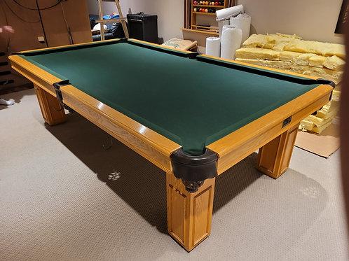 4.5x9 Pool Table
