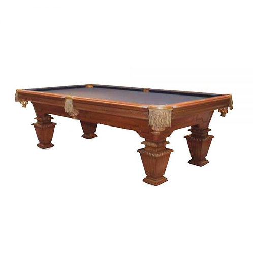 Esquire 8′ Pool Table