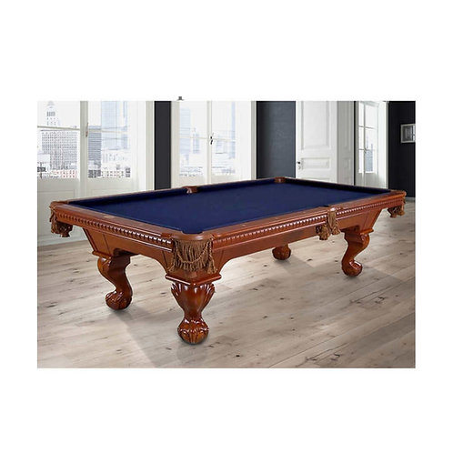 King George 8′ Table