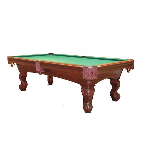 Ambrosia 8′ Pool Table