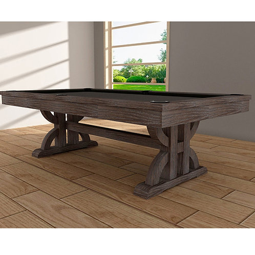 The Drummond 8′ Table