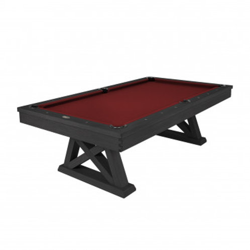The Imperial Laredo 8-FT Pool Table Kona Finish
