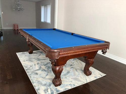 Princeton 8′ Pool Table