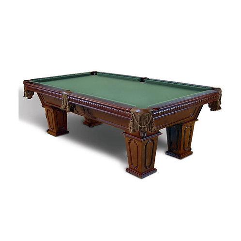 Sierra Bold 8′ Pool Table