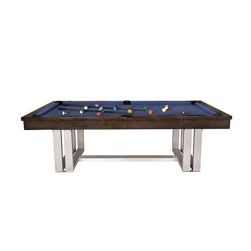 Trillium 8′ Pool Table