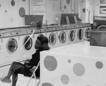 la laverie