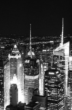 empire state building - midtown