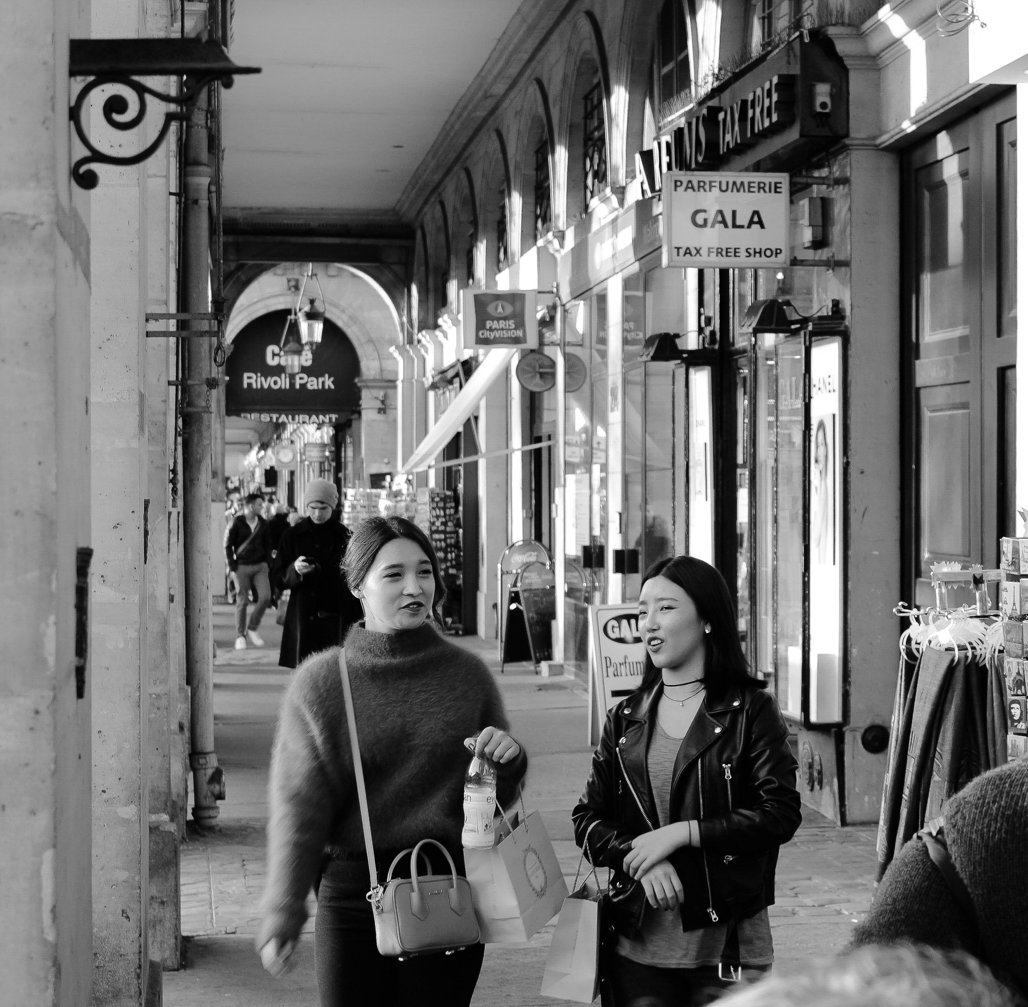 rue rivoli - 2015