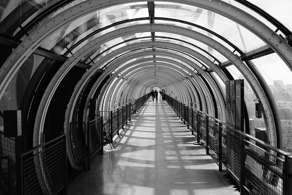 centre pompidou - 2015