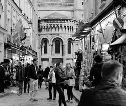 rue de chevalier de la barre - 2015