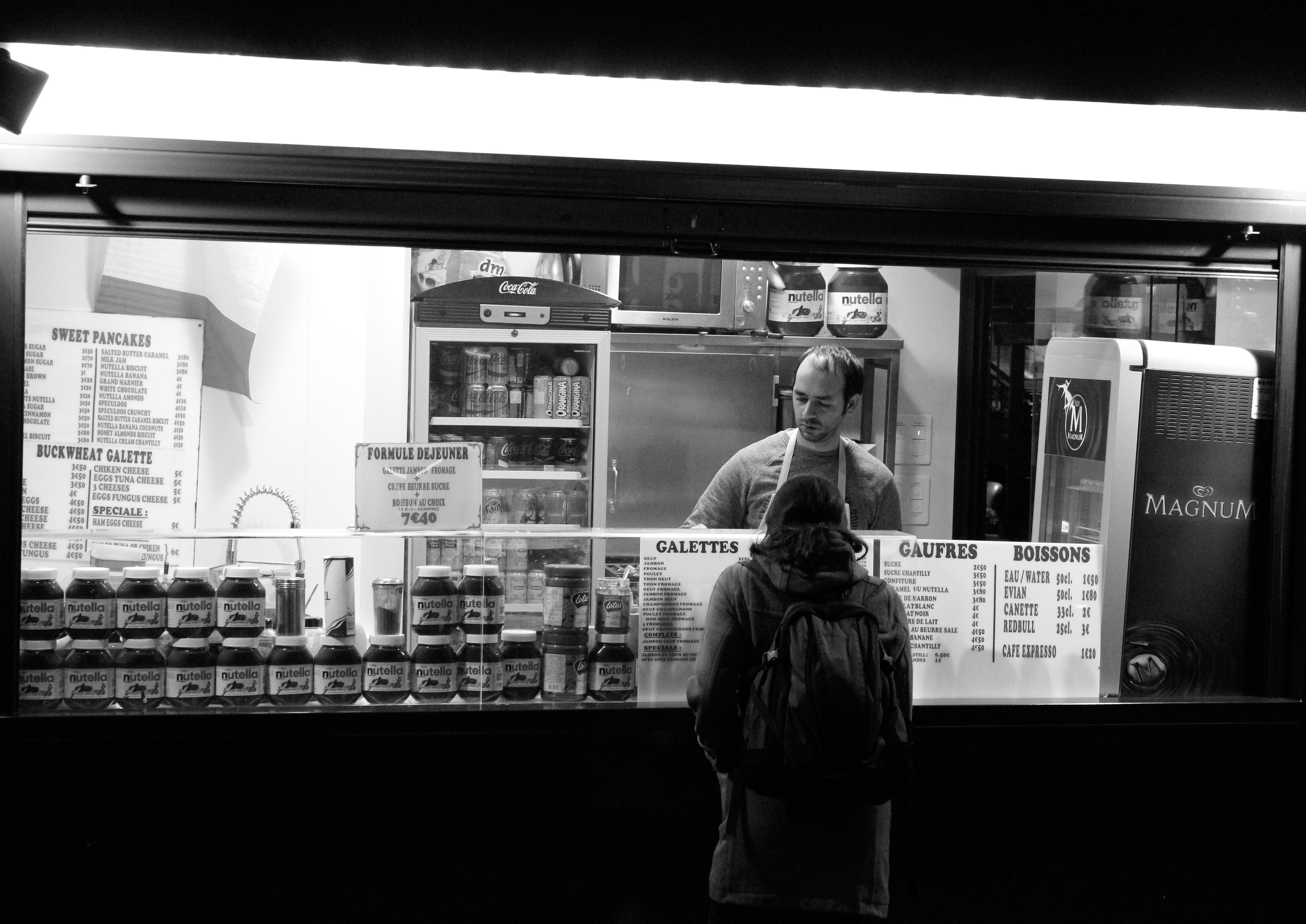 place henri mondor - 2015