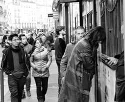 rue du four - 2016