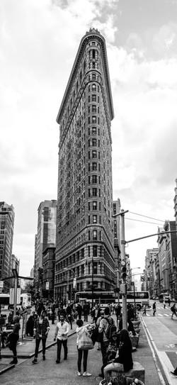 flatiron building -flatiron district