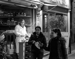 paris - 6. arrondissement - rue saint-andres des arts