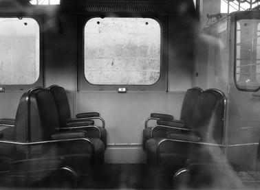 paris - 18. arrondissement - le grand train