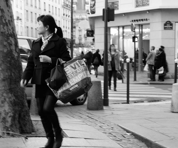 paris - 6. arrondissement - rue saint-sulpice