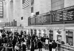 grand central station - midtown