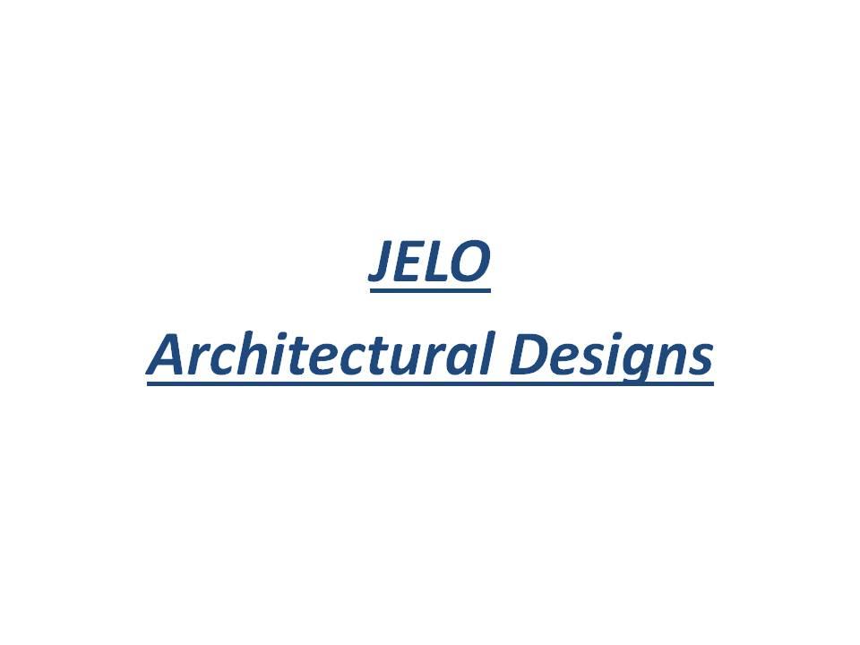 Jelo Architectural Designs