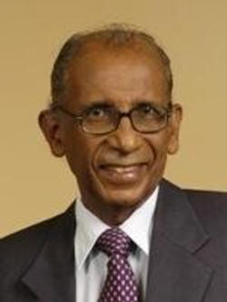 Dr. Harold Ramkissoon