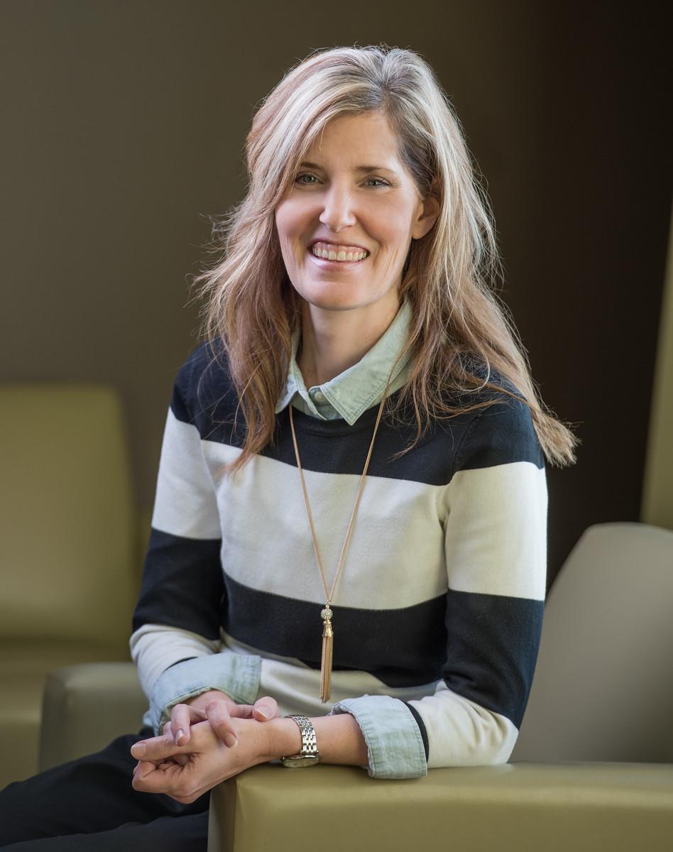 Dr. Sarah Clark