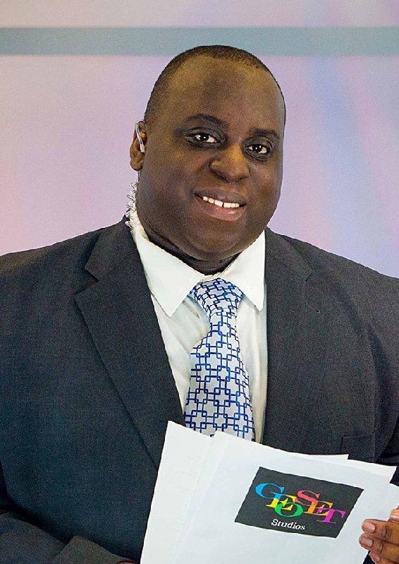 Dr. Steve F. A. Acquah