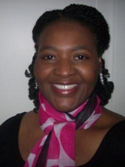 Dr.  Felicia Moore Mensah