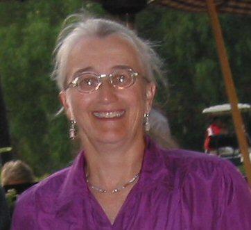 Dr. Gayle Knapp