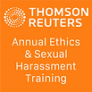 Annual Ethics & Sexual Harassment Training