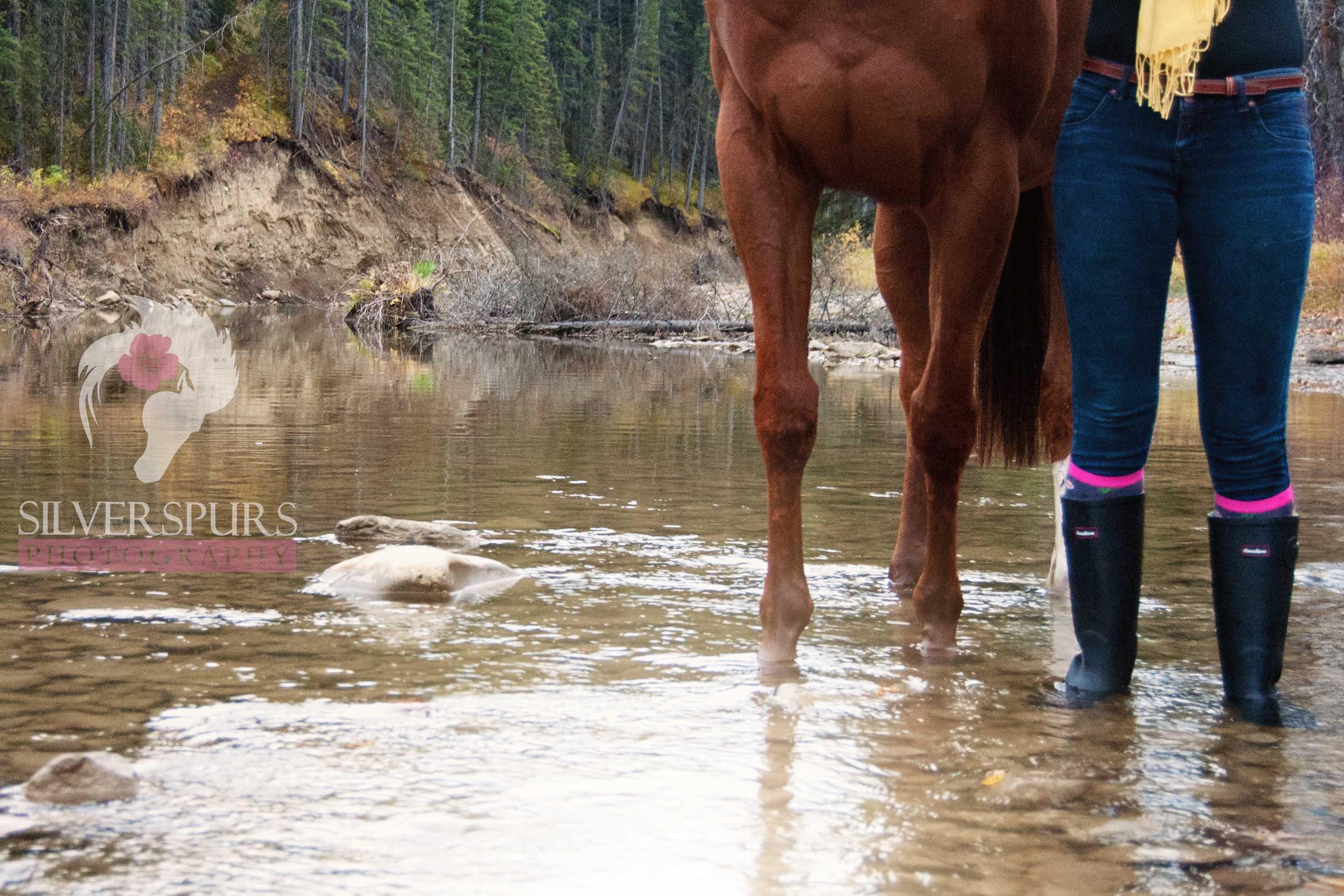 creek boots