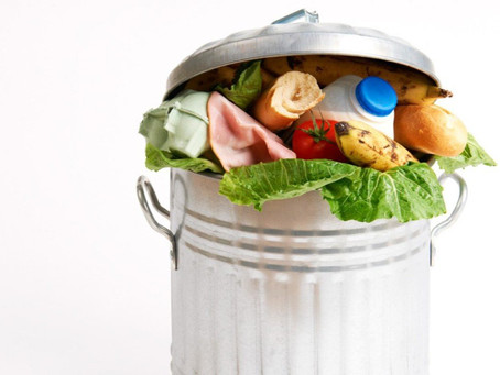 Are You Going to Finish That? An Analysis of Food Waste.