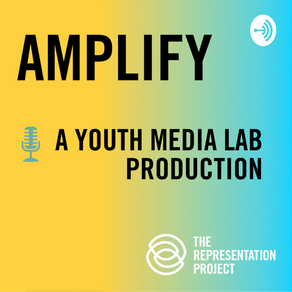 Amplify Podcast, December 2020