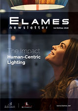 Elames Newsletter Magazine (3rd Edition