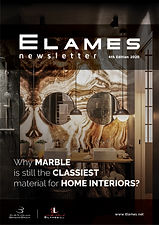 Elames Newsletter Magazine (4th Edition