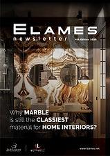 Elames Newsletter Magazine (4th Edition