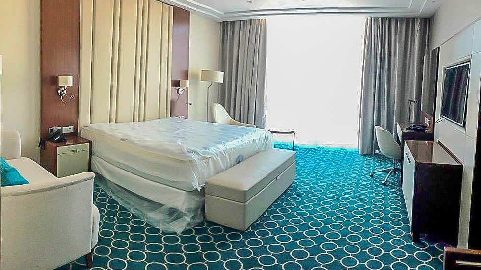 SWISS BELHOTEL - UAE