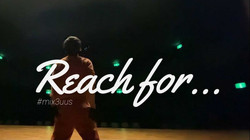 reach for..._サムネ