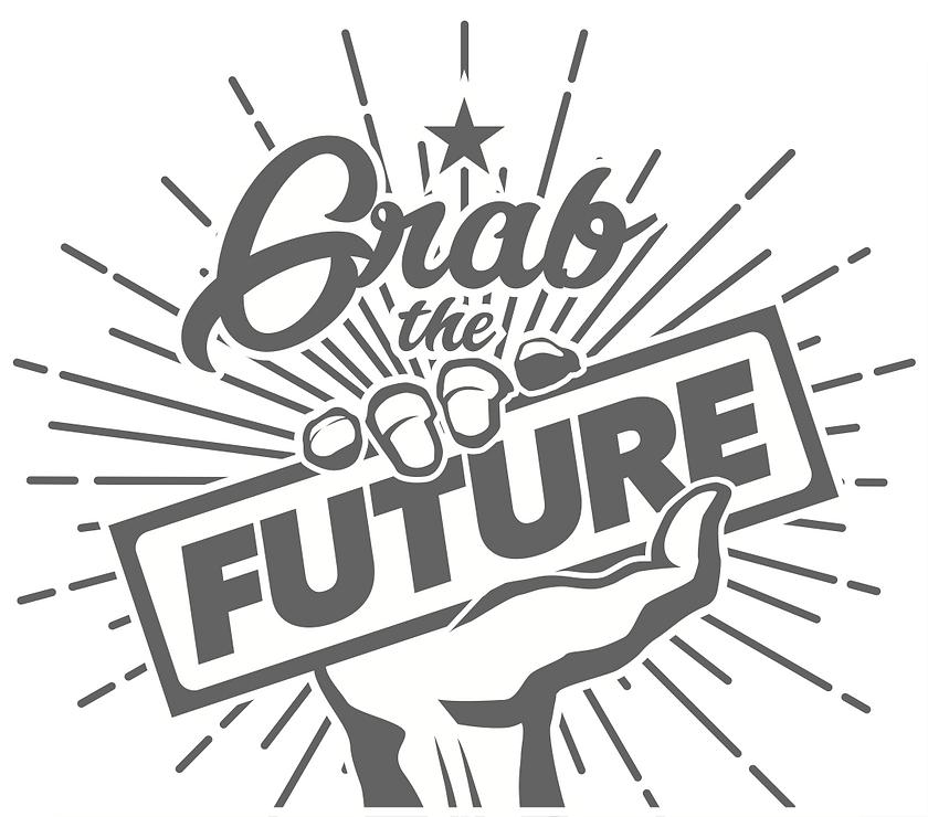 GRAB THE FUTURE ロゴ.png