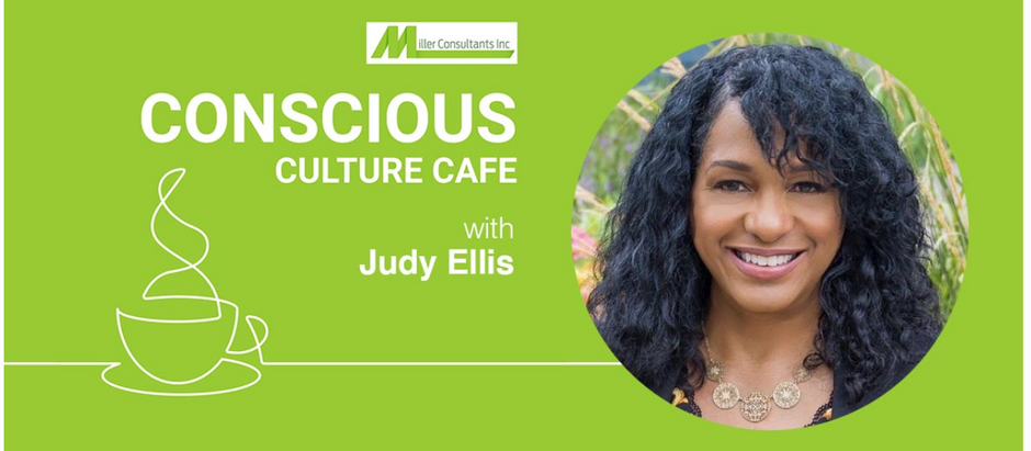 Want a Bottom-Line Boost from DEI? Focus on Inclusion – With Conscious Culture Cafe